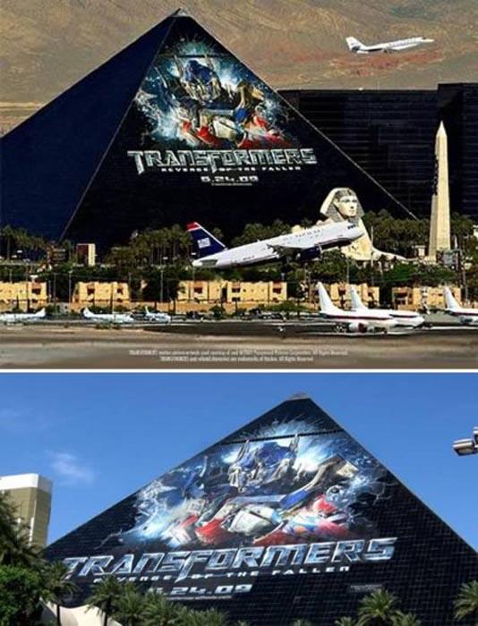 Οι μεγαλύτερες διαφημίσεις στον κόσμο (6)