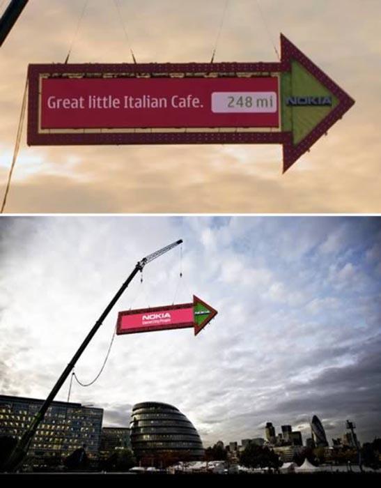 Οι μεγαλύτερες διαφημίσεις στον κόσμο (1)