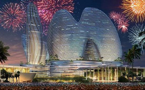 Το μεγαλύτερο καζίνο του κόσμου (2)