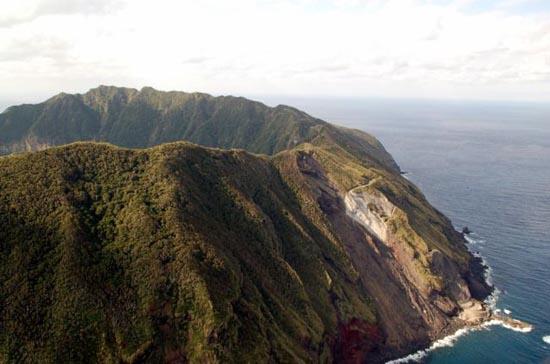 Το μικροσκοπικό νησί Aogashima στην Ιαπωνία (5)