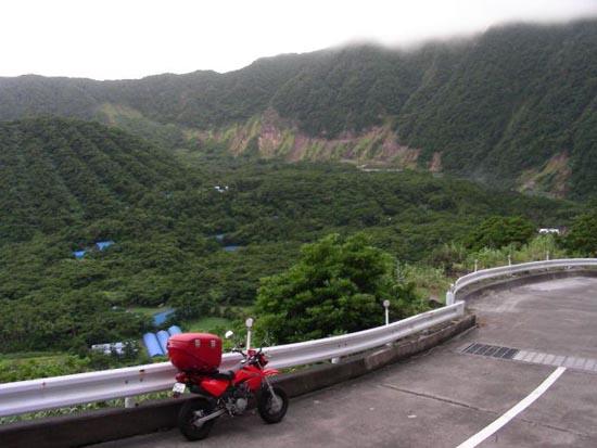 Το μικροσκοπικό νησί Aogashima στην Ιαπωνία (9)