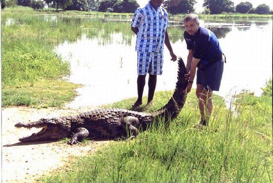 Paga Crocodile Pond (10)