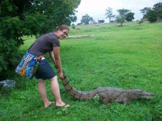 Paga Crocodile Pond (15)
