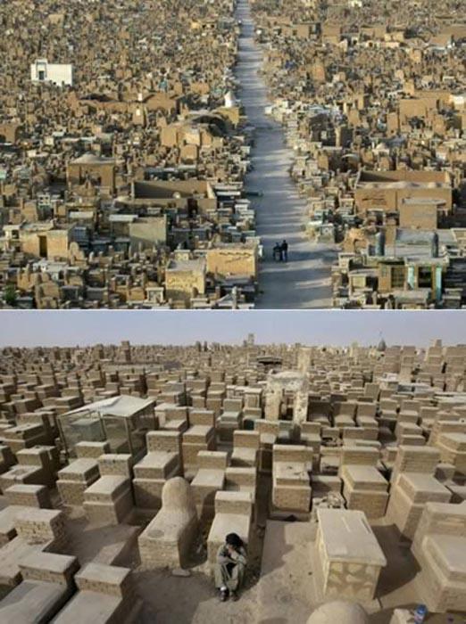 10 παράξενα νεκροταφεία απ' όλο τον κόσμο (7)