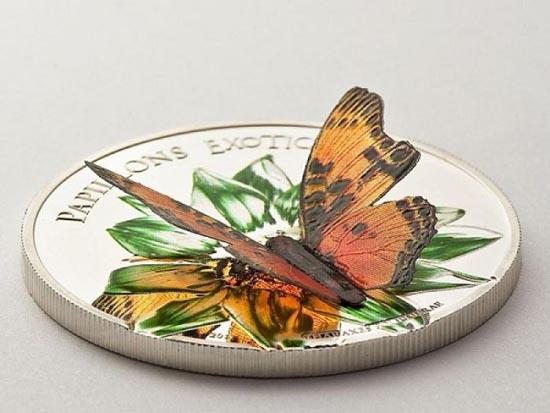 Παράξενα νομίσματα (1)