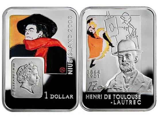 Παράξενα νομίσματα (9)