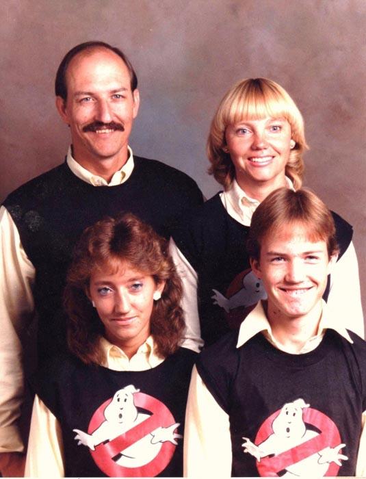 Παράξενες οικογενειακές φωτογραφίες (11)