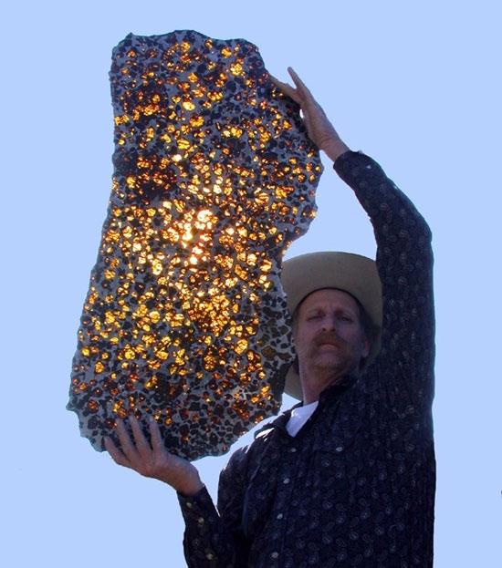 Φωτογραφία της ημέρας: Ένα κομμάτι του γαλαξία... στα χέρια σας