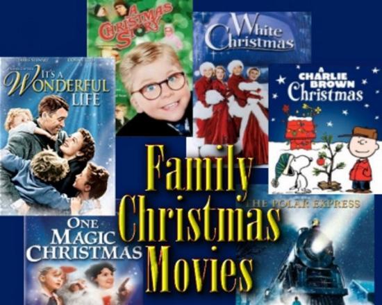Οι 10 πιο αγαπημένες χριστουγεννιάτικες ταινίες όλων των εποχών
