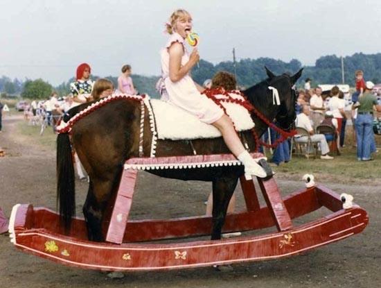 Τα πιο δυστυχισμένα άλογα του κόσμου (18)