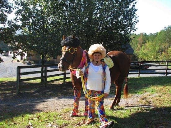 Τα πιο δυστυχισμένα άλογα του κόσμου (11)