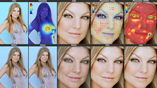 Πριν & μετά το Photoshop (2)