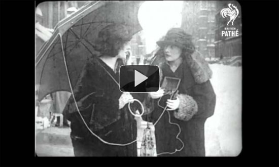 Το πρώτο κινητό τηλέφωνο στην ιστορία