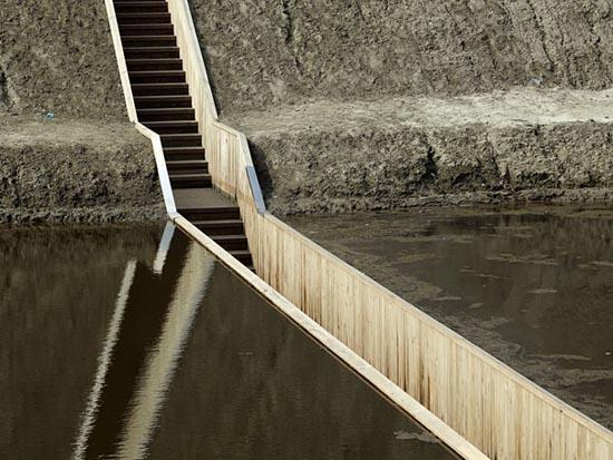 Πρωτότυπη πεζογέφυρα (3)