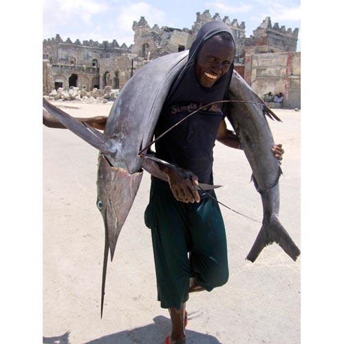 Ψαράδες στη Σομαλία (4)