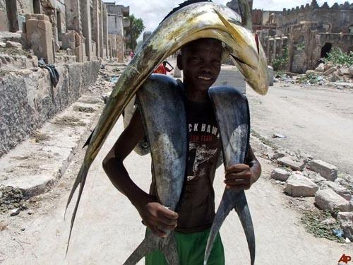 Ψαράδες στη Σομαλία (5)