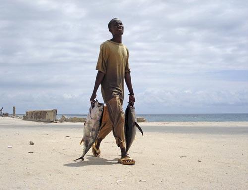 Ψαράδες στη Σομαλία (9)