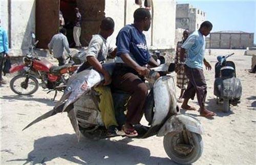 Ψαράδες στη Σομαλία (11)