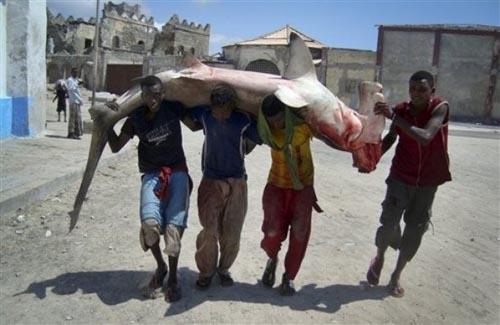 Ψαράδες στη Σομαλία (15)