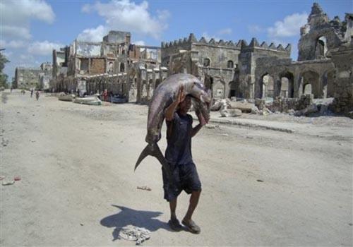 Ψαράδες στη Σομαλία (16)