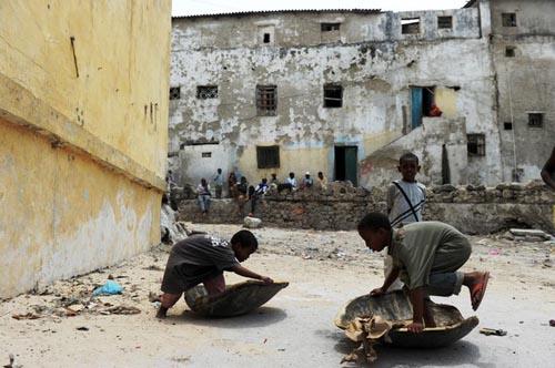 Ψαράδες στη Σομαλία (17)