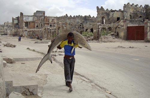 Ψαράδες στη Σομαλία (18)