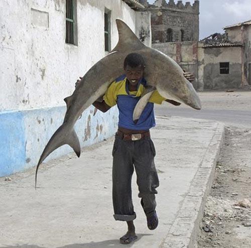 Ψαράδες στη Σομαλία (19)