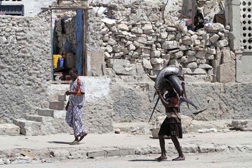 Ψαράδες στη Σομαλία (20)