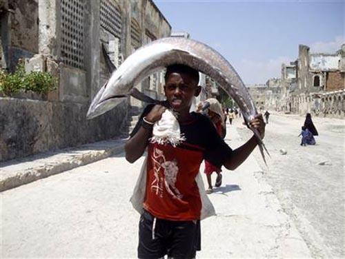 Ψαράδες στη Σομαλία (28)