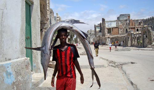 Ψαράδες στη Σομαλία (29)