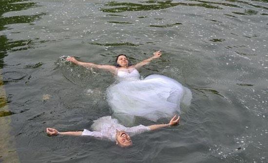 Τρελή φωτογράφιση γάμου στην Ουκρανία (6)