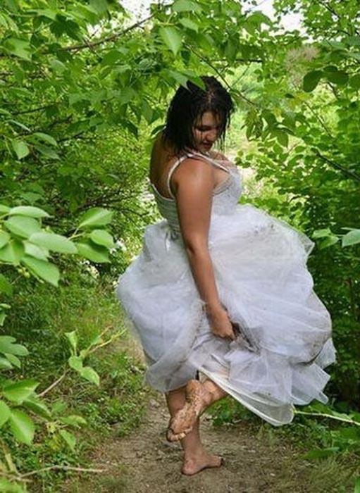 Τρελή φωτογράφιση γάμου στην Ουκρανία (7)