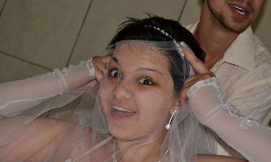 Τρελή φωτογράφιση γάμου στην Ουκρανία (8)