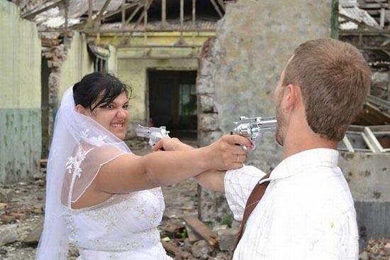 Τρελή φωτογράφιση γάμου στην Ουκρανία (12)
