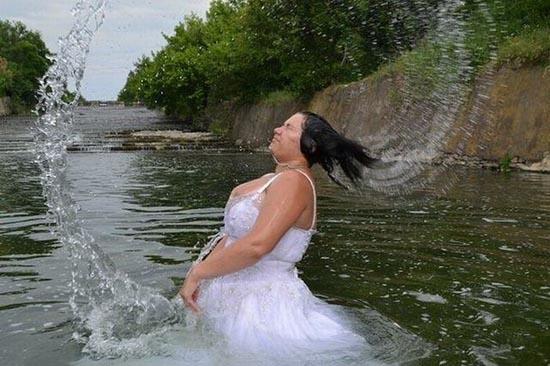 Τρελή φωτογράφιση γάμου στην Ουκρανία (13)