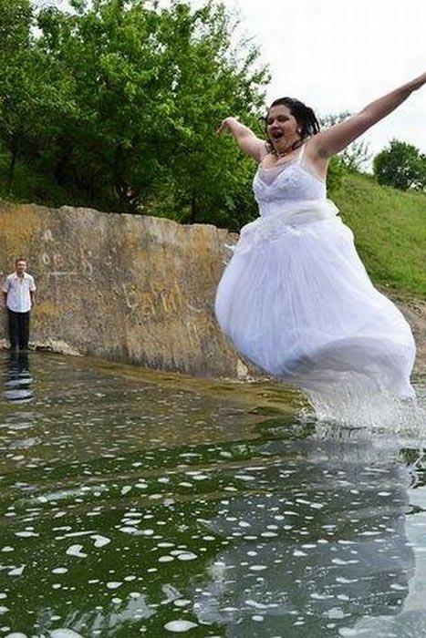 Τρελή φωτογράφιση γάμου στην Ουκρανία (14)
