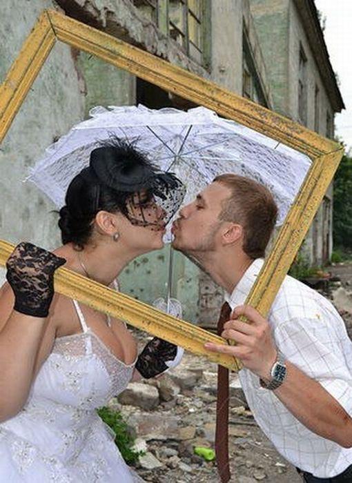 Τρελή φωτογράφιση γάμου στην Ουκρανία (15)