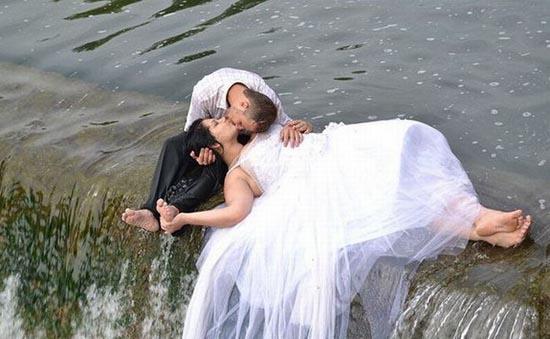 Τρελή φωτογράφιση γάμου στην Ουκρανία (16)