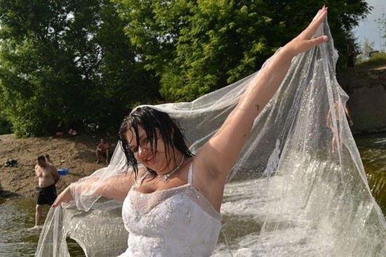 Τρελή φωτογράφιση γάμου στην Ουκρανία (19)