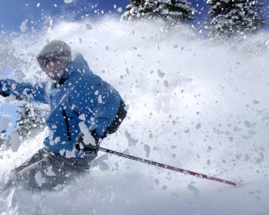 Χιόνι: 10 εντυπωσιακά πράγματα που ίσως δεν γνωρίζατε (1)