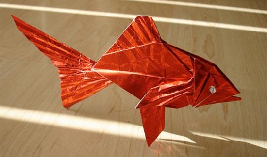 Υπέροχη τέχνη Οrigami (10)