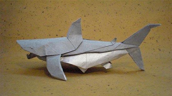 Υπέροχη τέχνη Οrigami (12)