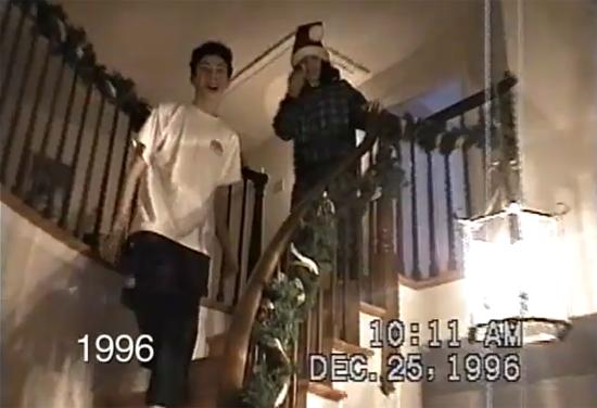 25 χρόνια Χριστουγέννων