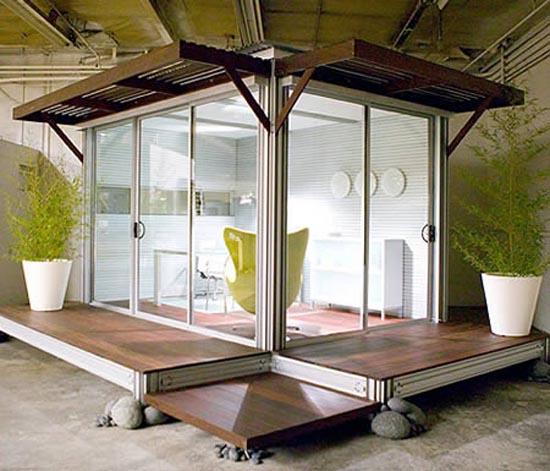 Απίστευτα και δημιουργικά γραφεία (8)
