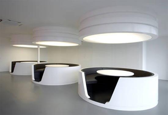 Απίστευτα και δημιουργικά γραφεία (9)