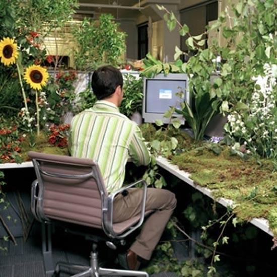 Απίστευτα και δημιουργικά γραφεία (21)