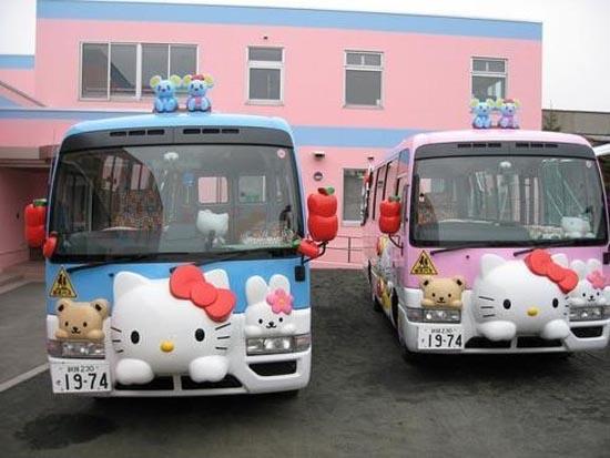Απίστευτα σχολικά στην Ιαπωνία (4)