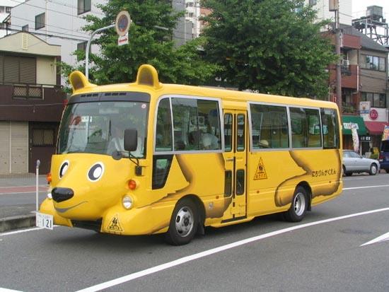 Απίστευτα σχολικά στην Ιαπωνία (6)