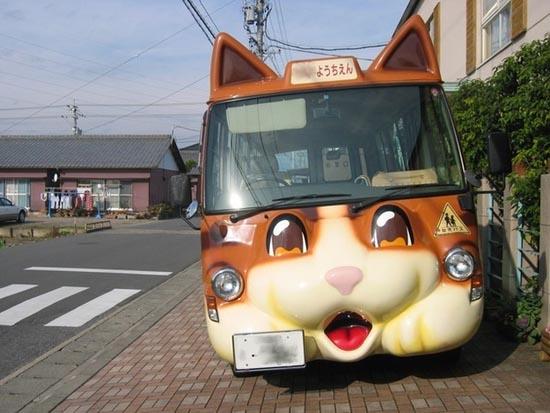 Απίστευτα σχολικά στην Ιαπωνία (7)