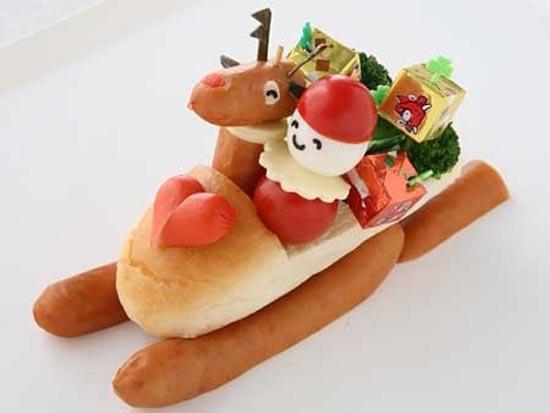 Απίστευτες χριστουγεννιάτικες λιχουδιές (2)
